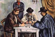 Art | Paul Cézanne