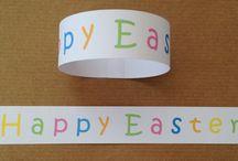 Easter Celebrations / Hop little rabbit, hop, hop, hop!