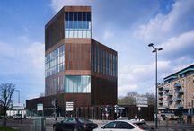 New Center in Lodz