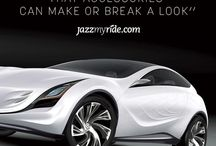 Car Styling / Style up your car with the best accessories.