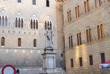 Quattro passi nella bellissima Siena