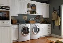 Marvelous Mud & laundry Rooms