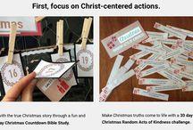 Christ-Centred Christmas