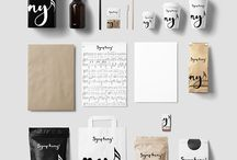 cafe identy design