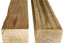 All about wood...