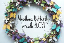 Butterflies / by Erin Barton