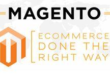 Magento Web Design Services