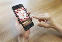 Ebédmenü okostelefon alkalmazás / Ebédmenü alkalmazás okostelefonokra!