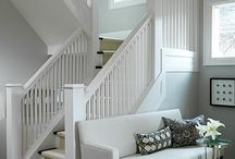 Room Color Schemes / by Modern Modesty
