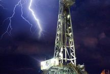 Oilfield Art / Nothing short of breathless.