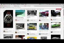 Pinterest Videos