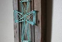 crosses / by Joe Charaty Leyba