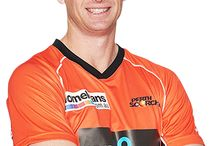 KFC BBL|06 Squad / Your Scorchers players for BBL|06.