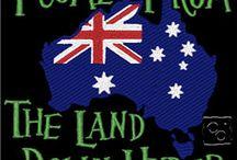 Aussie / by Denise Moloney