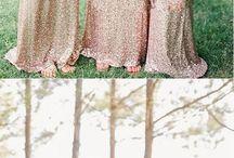 WEDDING AND BRIDAL DRESSES