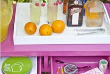{PARTY} Juice Stand!