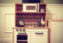 Ikea Duktig Inspiration