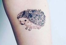 Tatueringsinspo