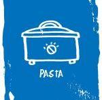 Pasta / by Sherri Wells