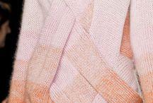 Knit & Crochet / by Sarah Phang