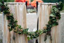 Wedding Decor - Odds & Ends