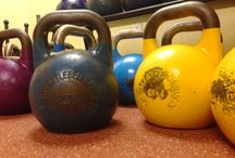 we ♥ kettlebells / Training mit Kettlebells