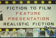 Library Bulletin Board Ideas / Inspiring young readers with fun boards! / by Sarah Overvaag