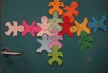 kennismaken-samenwerken - groepsvorming