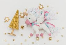 pink unicorn nersery gifts