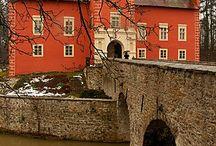 Csehország / Úticélok