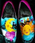 Altered Shoes