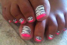 Hair & Nails!