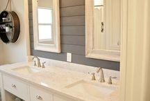Bathroom renovations for Kathy