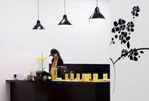 Sushi Time, Tauranga / Interior redesign for Sushi Time