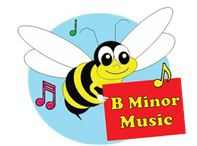 B Minor Music / B Minor Music is a music program specializing in children's centres that is fun, educational and interactive led by an experienced early childhood professional and trained music practitioner. Sessions are jam packed with singing, puppetry, dancing, action songs, rhymes, stories, felt board characters and musical instruments. The groups are interactive, inclusive and full of fun with all props and instruments provided.