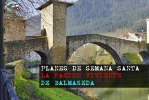 Maravillas de Euskadi