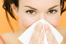 Common Colds: Prevention and Quick Recovery