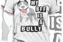 Pit Bull Tshirts / Pit Bull Tshirts