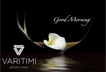Varitimi Artistic Team  News / News from Varitimi Artistic Team