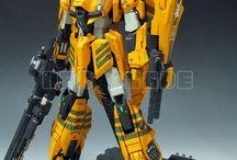 Zeta Gundam Gray