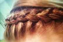 Girlz hair