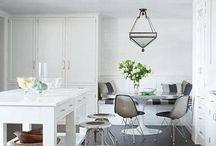 {  kitchen design  } / the latest and greatest in kitchen design