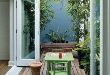115a Courtyard Garden