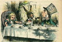 MP in Wonderland...