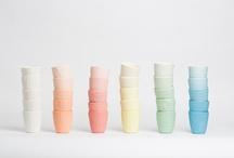 Studio PS / Dutch designer studio | product & interior | creating tactile experiences...