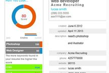 Features / MosaicTrack™ provides a fresh approach to recruiting allowing access to all the tools you need to search your collection of resumes, source from social sites, manage your hiring contacts, and view events from any web enabled device, wherever you are. Interact with our cloud based MosaicTrack™ website using an Outlook Add-In to sync your contacts, calendar, and upload resume attachments. #Mobile Recruiting