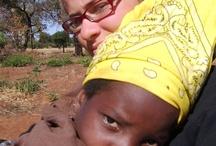 Loving Africa