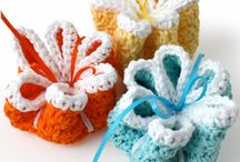 Crochet For My Kitchen