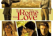 To Rome with Love / Romantic Film City