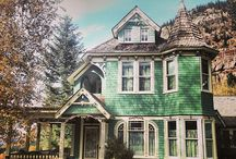 Dream Homes / by Zubeida Davids